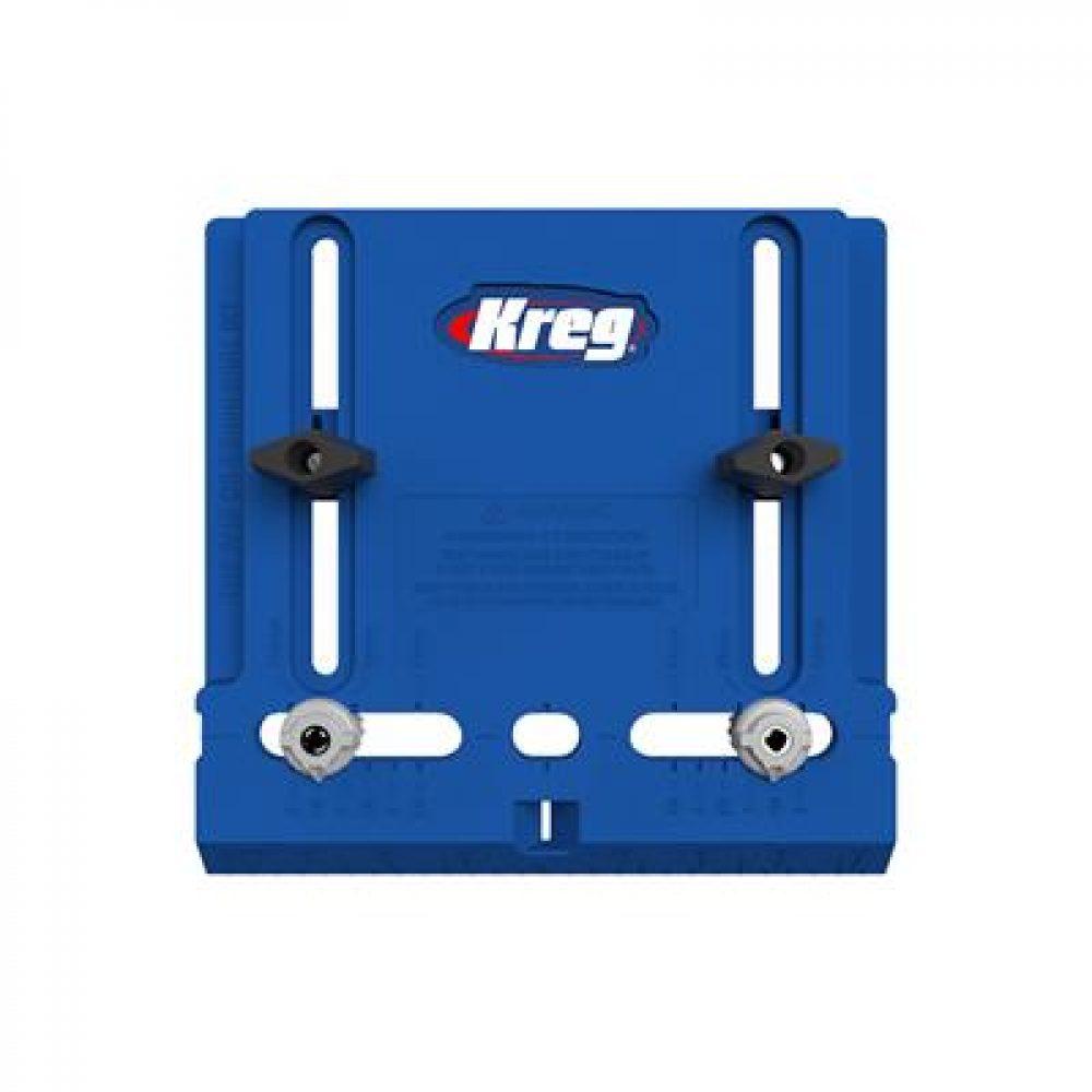 Kreg Khipull Cabinet Hardware Jig