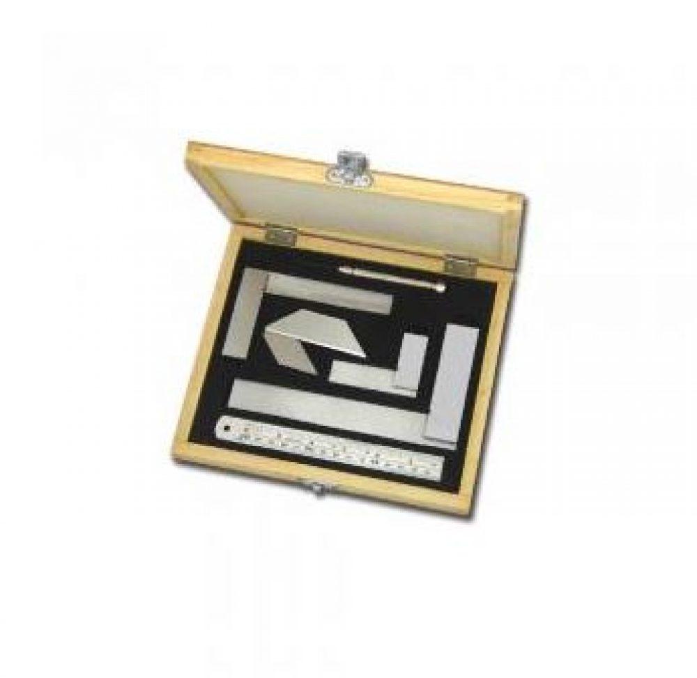 Soba Center Square Precision Set 6pcs Hardware Centre Squarer