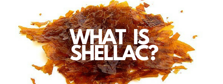 What Is Shellac Hardware Centre