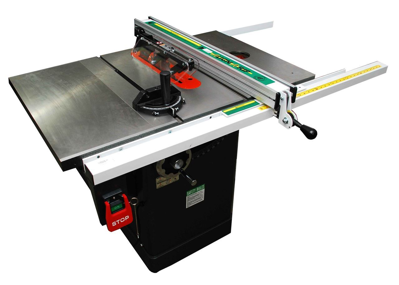 Toolmate Tmtsm10pb Table Saw Amp Router Extension With Rail